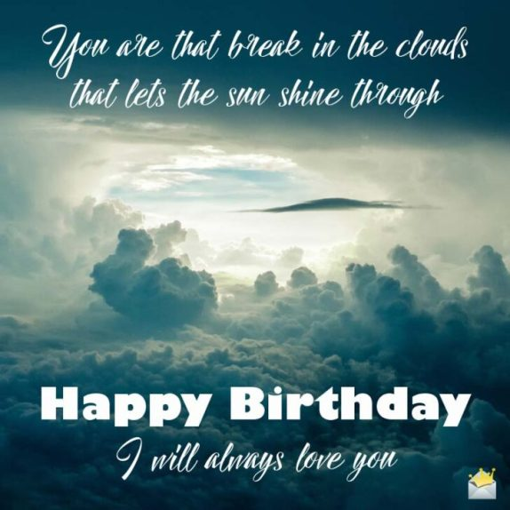 Happy Birthday In Heaven Son Images