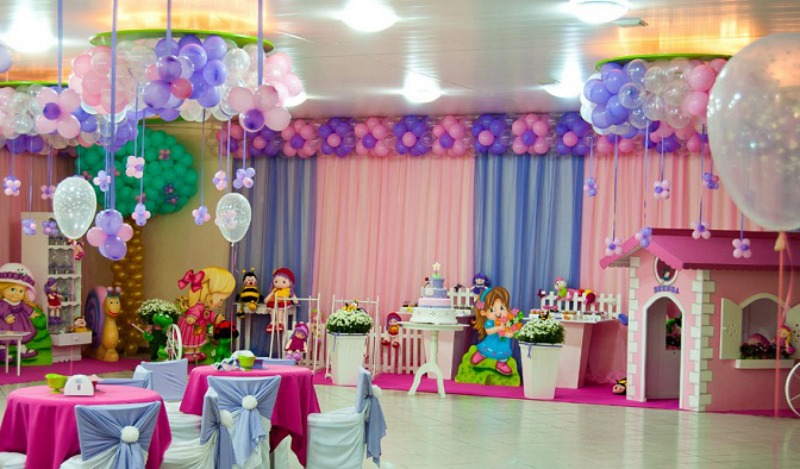 First Birthday Decoration Ideas At Home In India Flisol Home