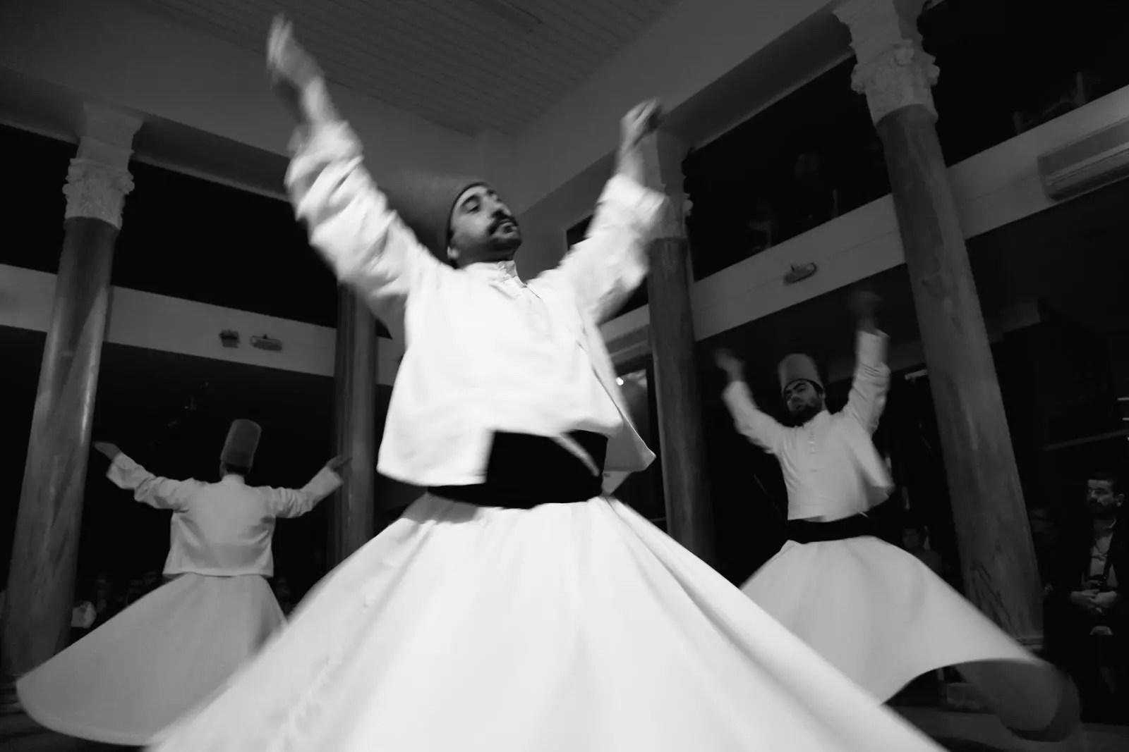 Sufi Dance Happy Birthday To You Happy Birthday Wishes