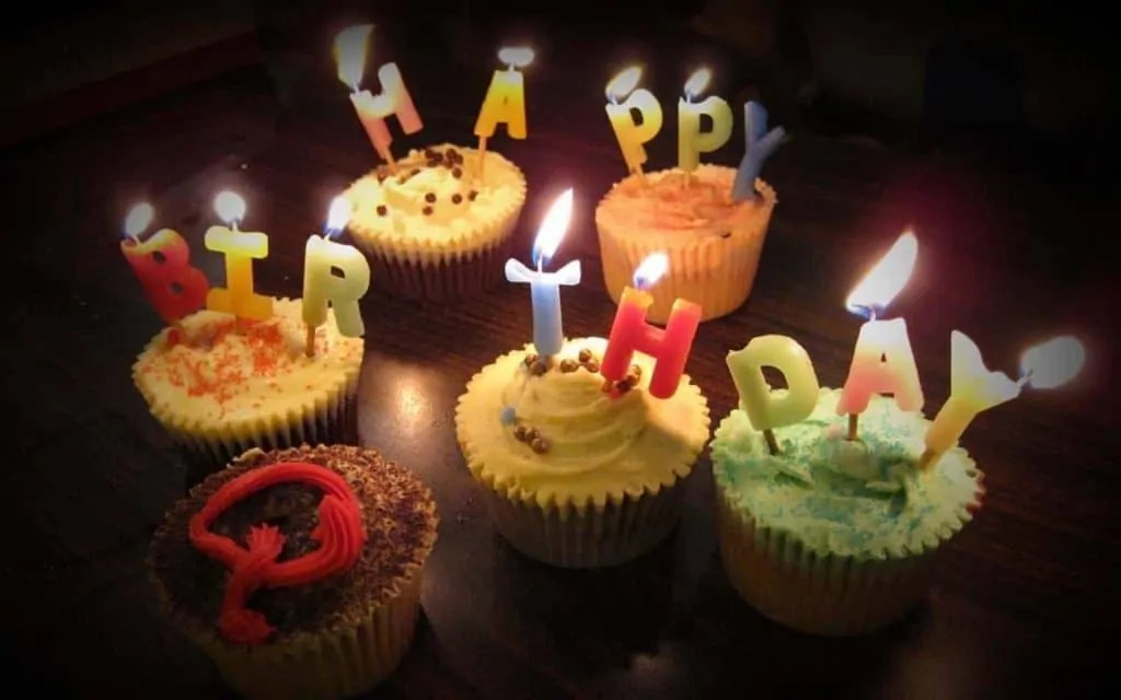 Animated Birthday Wishes Images GIF Happy Birthday To