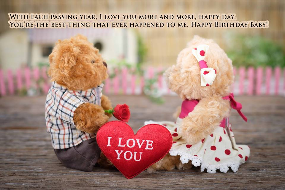 Sensational 100 Romantic Birthday Wishes For Your Girlfriend And Love Funny Birthday Cards Online Alyptdamsfinfo
