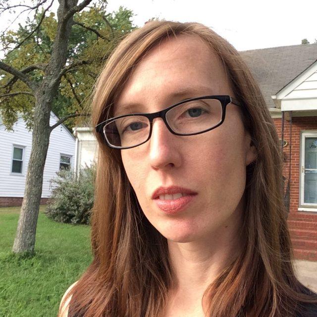 Kat Zarfas, Happy Bookkeeping
