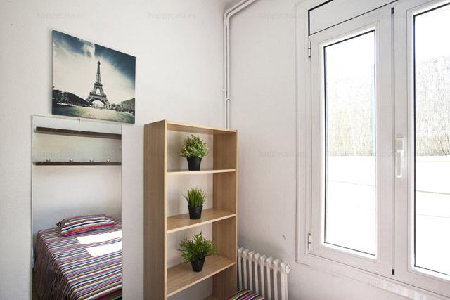 Busco cuarto fantástico en piso compartido Barcelona L2