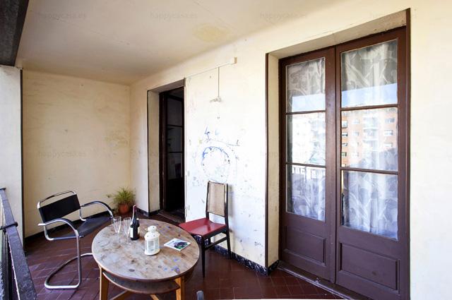 Residencia universitaria Barcelona con habitaciones baratas L2