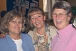 Lynn, Sherri & Rosalie