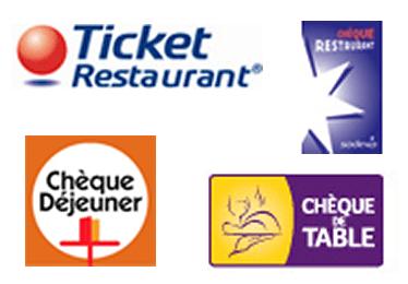 Titres restaurant – La loi de finance de 2015 augmente de 0.5% la limite d'exonération de cotisations et contributions sociales