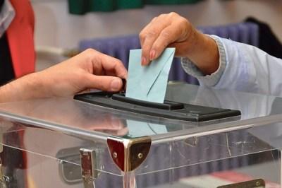Elections du secrétaire du Comité d'Entreprise