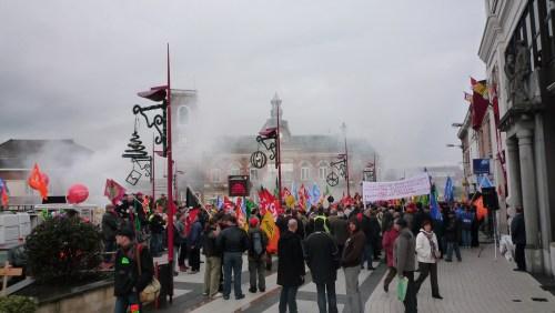 Droit de grève du délégué syndical