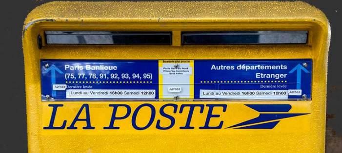 Correspondance et courrier du CSE