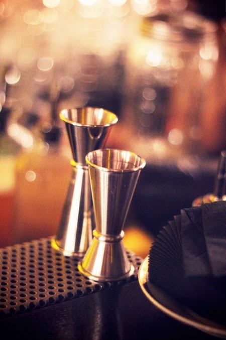 Bar clandestin - Moonshinner - Paris