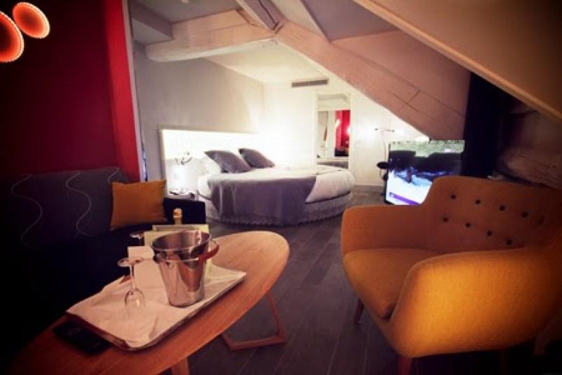 Où dormir à Paris ? Hôtel de rêves : Chavanel