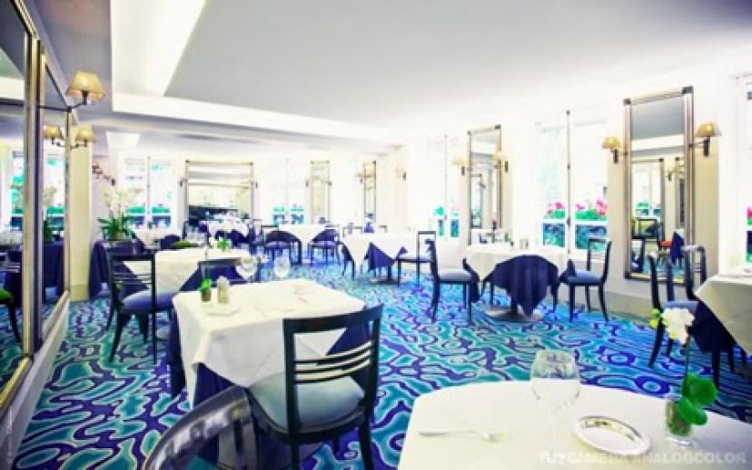 La folie du Caviar - Nouveautés chez Pétrossian - Paris