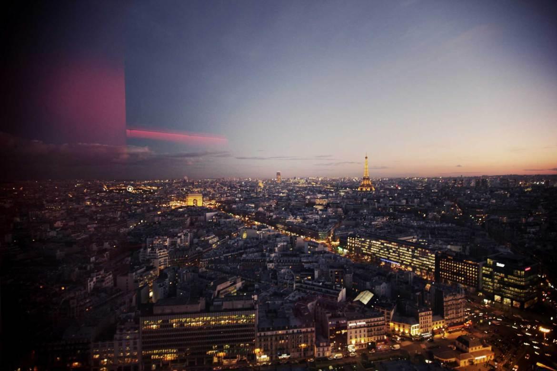 Bar La Vue - Paris