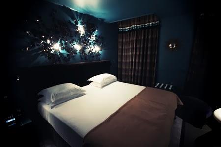 O dormir paris l 39 h tel original happy city for Paris hotel original