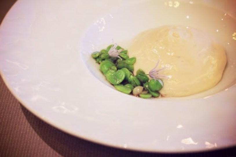 Les Etangs de Corot - Gastronomie #2