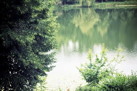 Les Etangs de Corot - Spa Caudalie #1