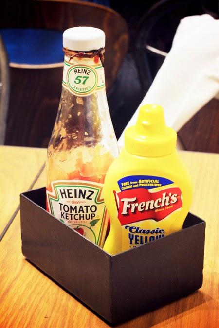 Où manger de bons burgers à Paris ? Mamie Burger