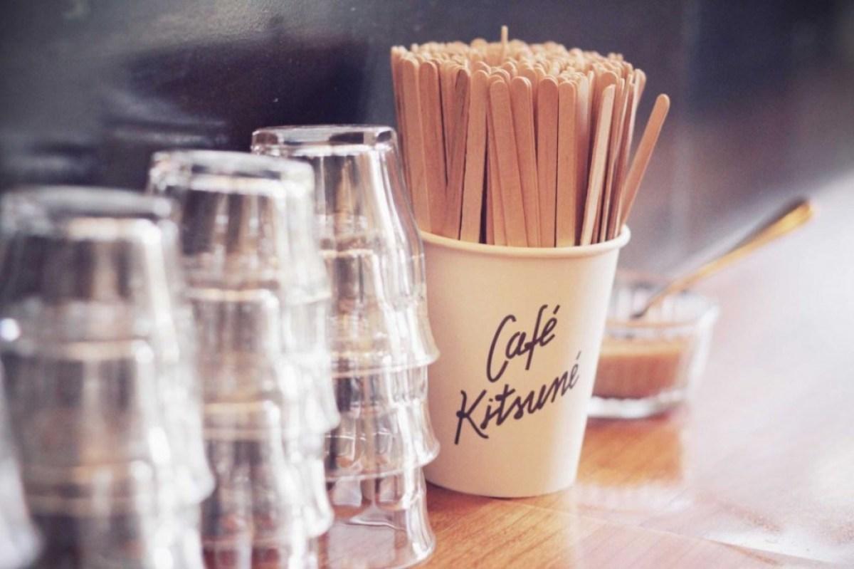Bonnes adresses pour boire un bon café ou un cocktail à Paris