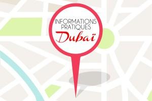 Informations pratiques Dubai