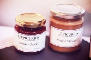 L'Epicurien, artisan du goût