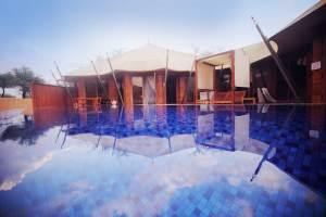 Banyan Tree Al Wadi Resort Ras-al-khaimah