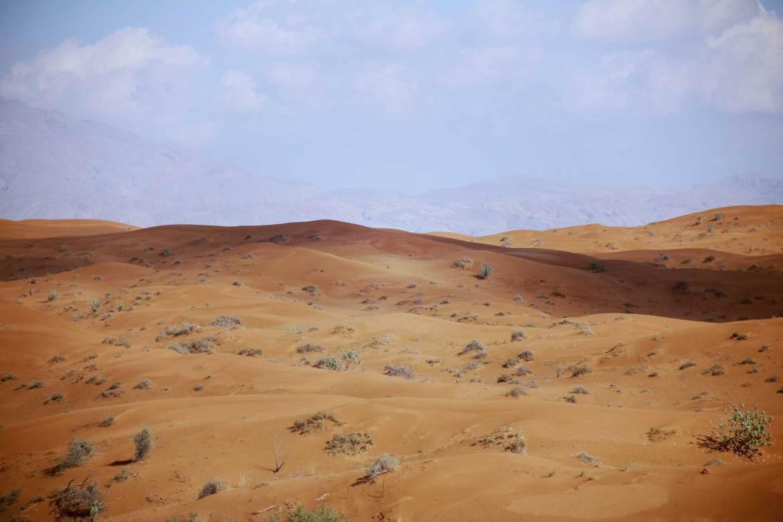 Les activités du Banyan Tree Al Wadi - Ras-Al-Khaima