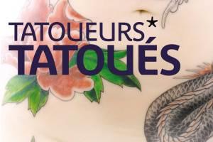 Tatoueurs Tatoués exposition du Quai Branly