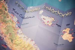 Nouvelle Calédonie - Voyage