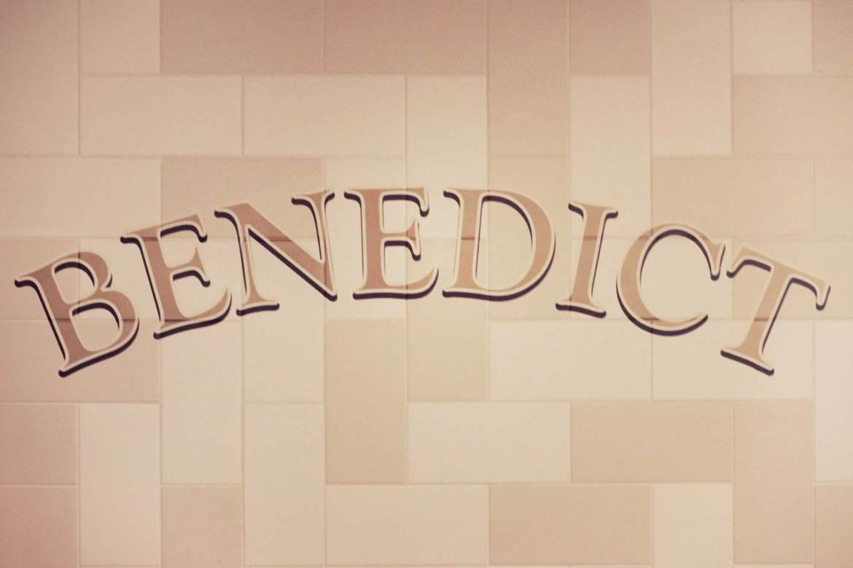 Benedict, le paradis de l'oeuf - Marais