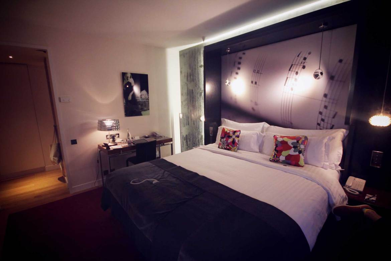Où dormir à Paris ? Hôtel de Sers