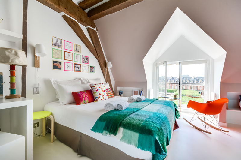 Vosges-SweetInn