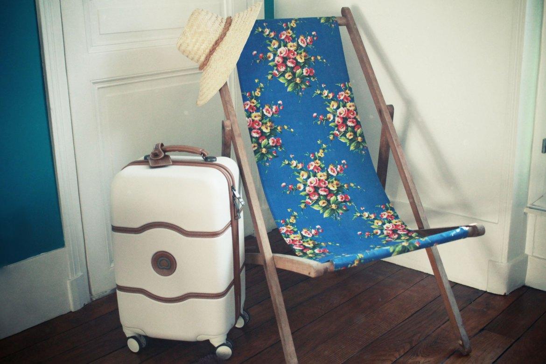 41434b10fe1949 Faire sa valise pour les vacances – Les indispensables pour partir ...