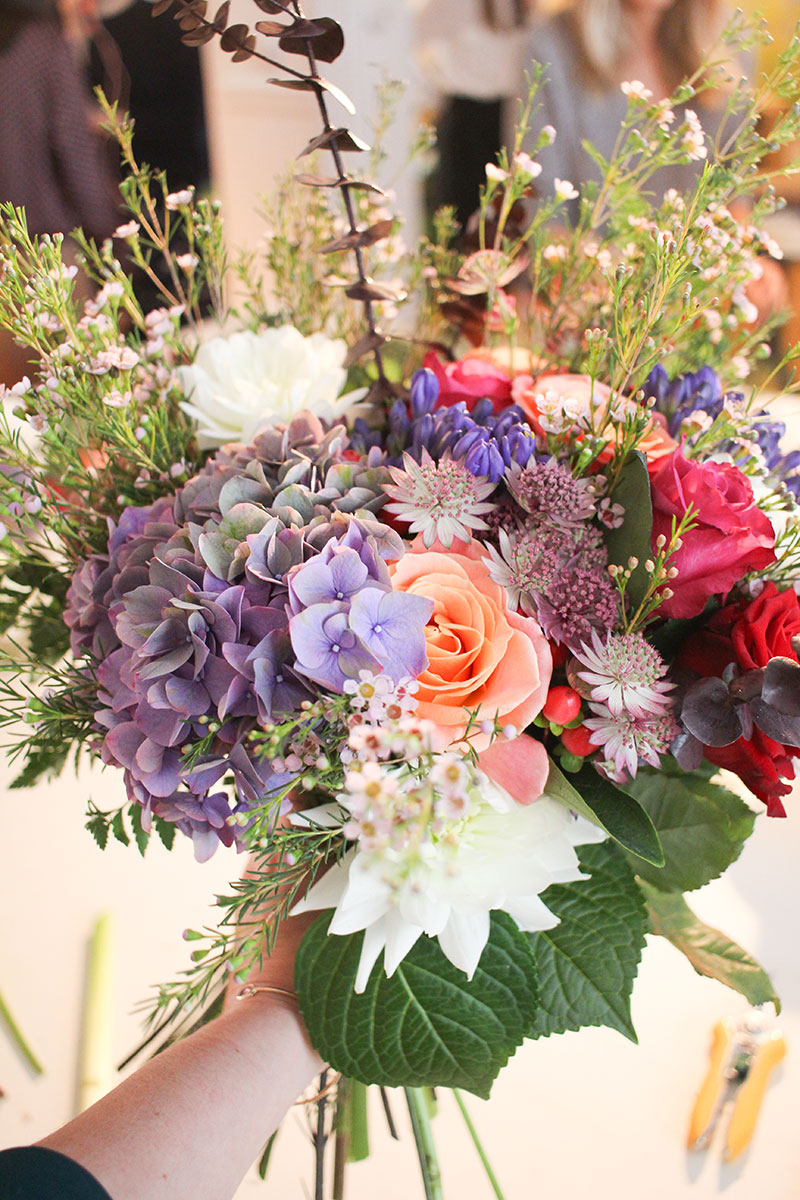 Bloom & Wild, la livraison de fleurs fraîches à domicile