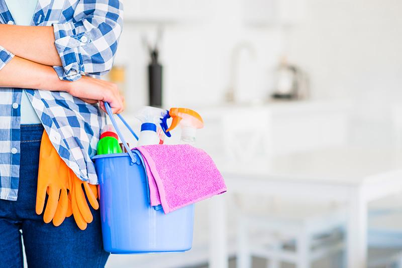 Trouver votre aide ménagère à domicile