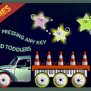 Online Games For Toddlers And Babies Travelling Stars