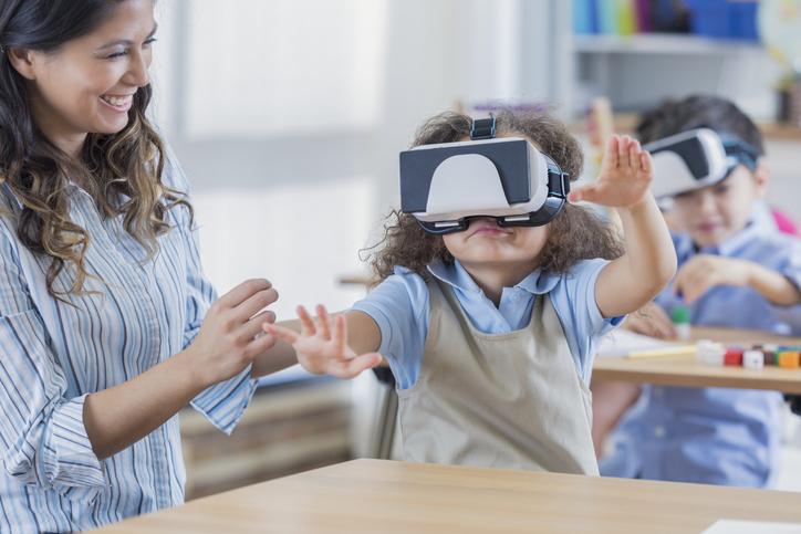 Por que é importante ensinar inovação para crianças?