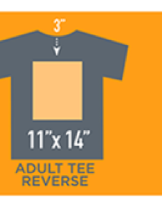 Htv sizing guide for shirts also free vinyl happy crafters rh happycrafters