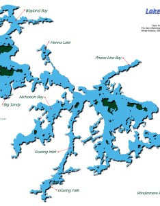 Click here for map also of lake windermere rh happydaylodge
