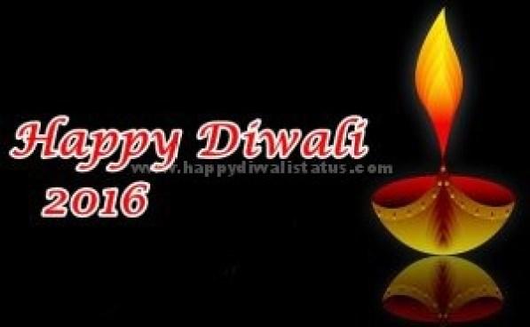 Happy Diwali 2017 Whatsapp Status In English 2017