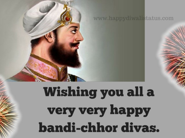 Bandi Chhor Divas Related latest wallpapers, Quotes-Images