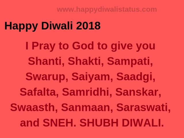 Bombastic Happy Diwali 2018