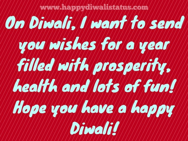 Enjoy the Best and the Most Heartfelt Diwali Messages from all entries received