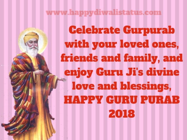 When why and How Guru Nanak Gurpurab Is Celebrated In India.