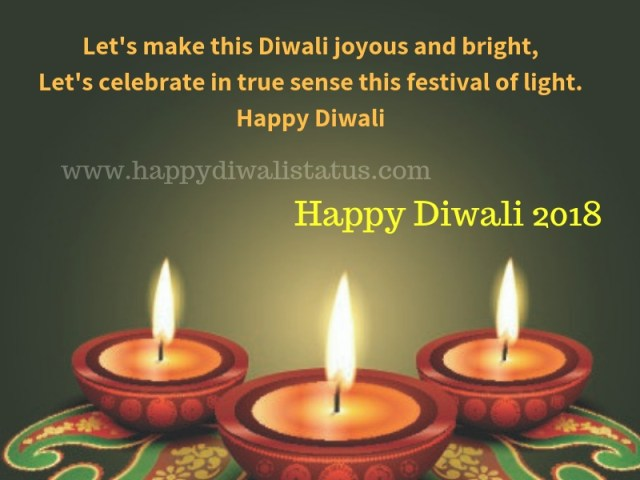 Wish Your Friends 'Happy Diwali' With These Unique Messages