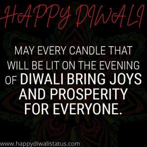 diwali celebrations 2020