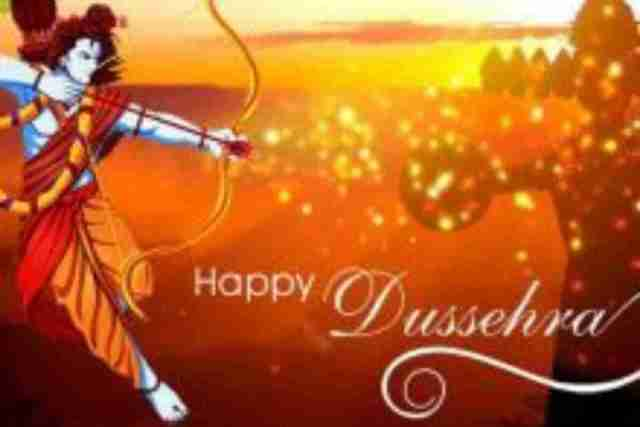 Happy Dussehra Status 2021 for Whatsapp New Dussehra 2021 Quotes