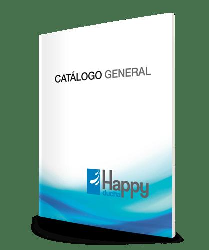 Portada catálogo Happy Ducha