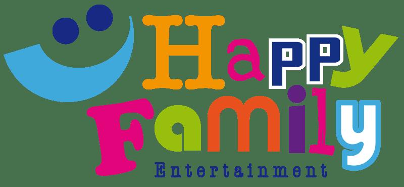 home happy family entertainment