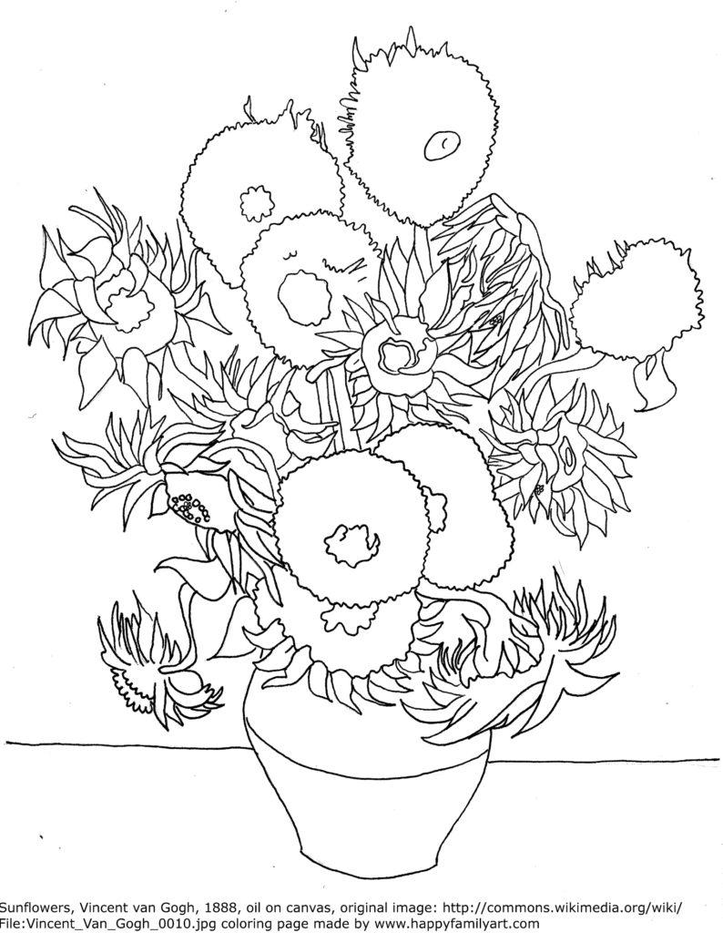 vanGoghSunflowersmedium