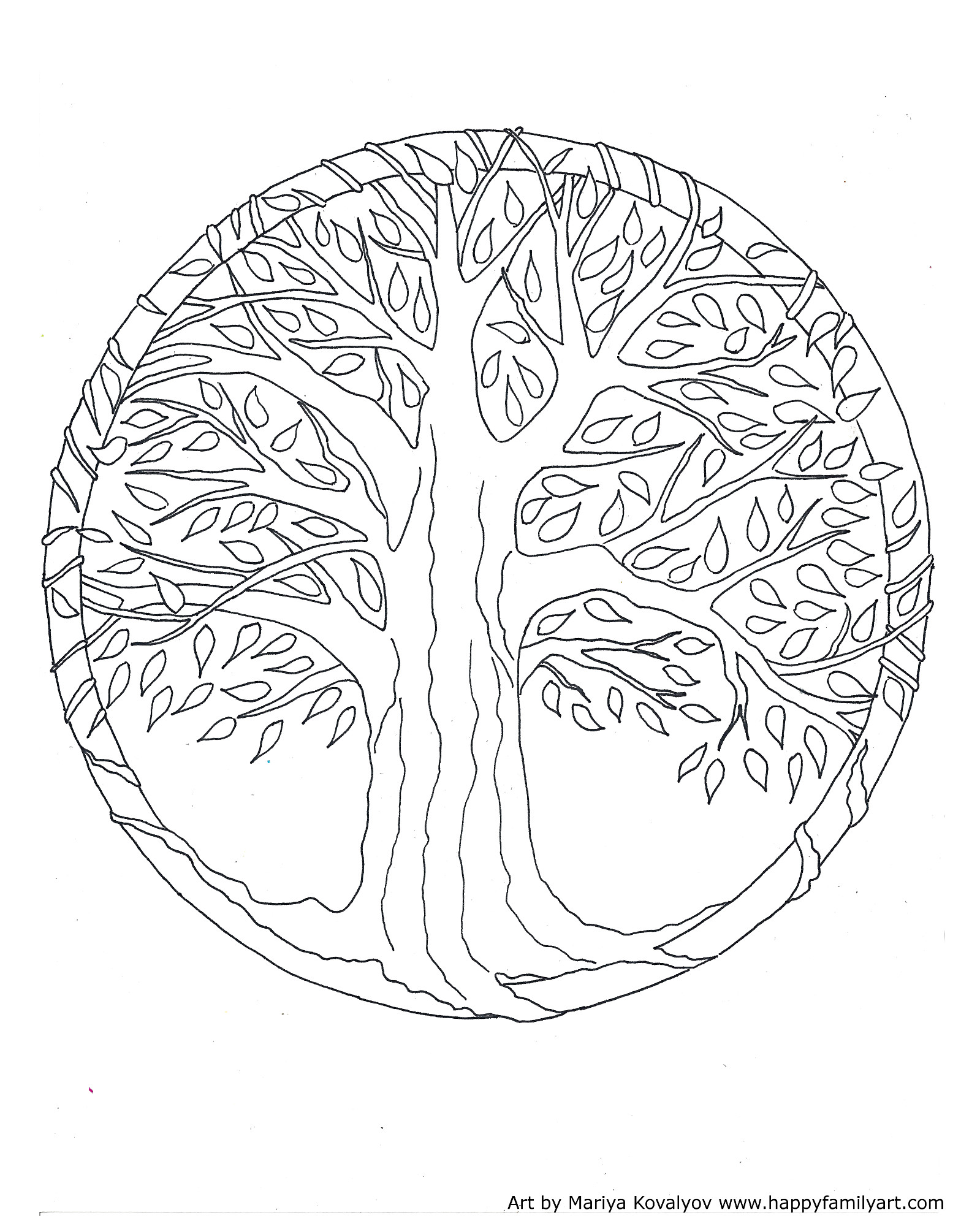 TreeMedium